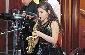 Paulina Vereti